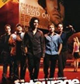 Used DVD Entourage Season 1