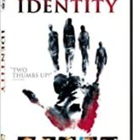 Used DVD Identity