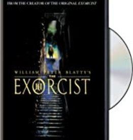 Used DVD The Exorcist III