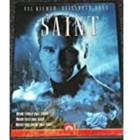 Used DVD Saint