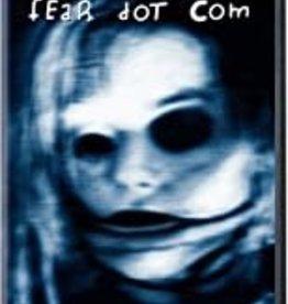 Used DVD Fear Dot Com