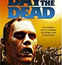 Used DVD Day Of The Dead