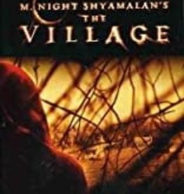 Used DVD The Villiage