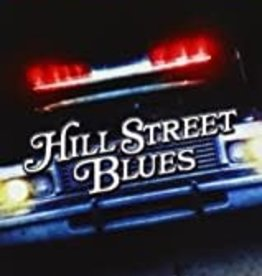 Used DVD Hill Street Blues: Complete First Season
