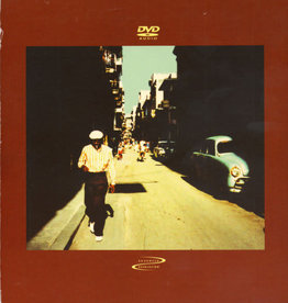 Used CD Buena Vista Social Club- Buena Vista Social Club (DVD Audio)