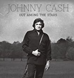 Used CD Johnny Cash- Out Among The Stars- DSG