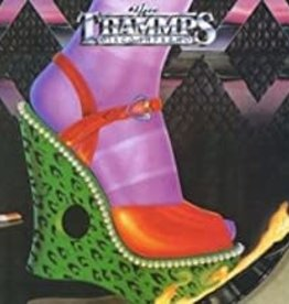 Used CD The Trammps- Disco Inferno