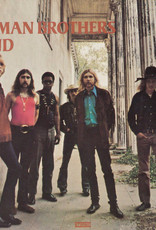 Used CD Allman Brothers Band- The Allman Brothers Band