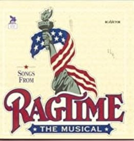 Used CD Ragtime The Musical Soundtrack