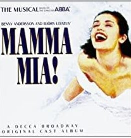 Used CD Mamma Mia!: The Musical