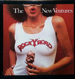 Used Vinyl New Ventures- Rocky Road