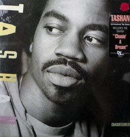 Used Vinyl Tashan- Chasin' A Dream