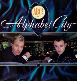 Used Vinyl ABC- Alphabet City