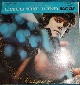Used Vinyl Donovan- Catch The Wind (Mono)