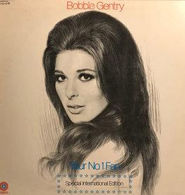 Used Vinyl Bobbie Gentry- Your No. 1 Fan