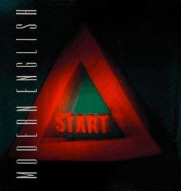 Used Vinyl Modern English- Start
