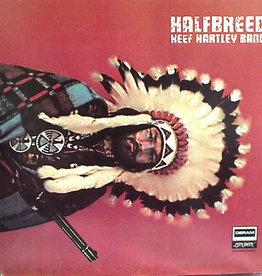 Used Vinyl Keef Hartley Band- Halfbreed