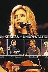 Used CD Alison Krauss & Union Station- Live (SACD)