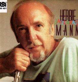 Used CD Herbie Mann- Jazil Brazz