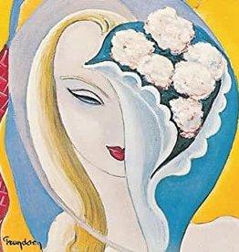 Used CD Derek And The Dominoes- Layla (SACD)