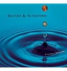 Used CD Bela Fleck & The Flecktones- Little Worlds