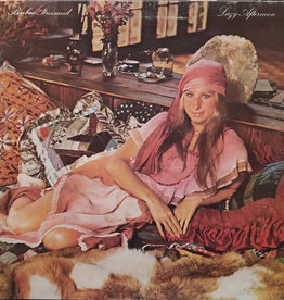 Used Vinyl Barbra Streisand- Lazy Afternoon (Sealed)
