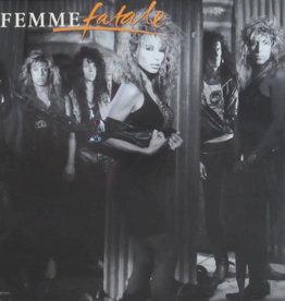 Used Vinyl Femme Fatale- Femme Fatale