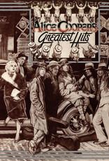 Used Vinyl Alice Cooper- Greatest Hits