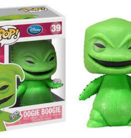 Funko Pop NBC Oogie Boogie