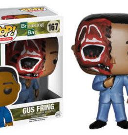 Funko Pop Gus Fring (Dead)