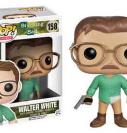 Funko Pop Walter White In Undies