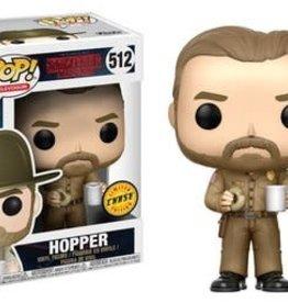 Funko Pop Hopper **CHASE**
