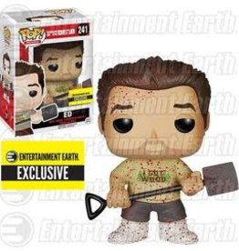 Funko Pop Ed (Bloody Entertainment Earth Exc.)
