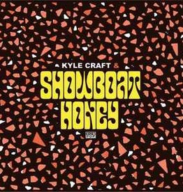 Kyle Craft- Showboat Honey (Loser Edition)
