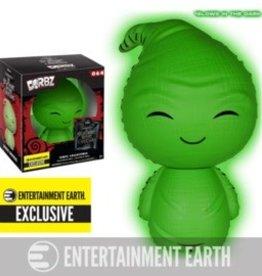Collectibles Funko Dorbz NBC Green GITD Oogie Boogie (EE Exc.)