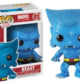 Collectibles Funko Pop Beast (X-Men)