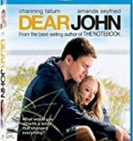 Used BluRay Dear John