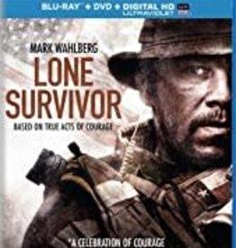 Used BluRay Lone Survivor