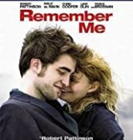 Used BluRay Remember Me