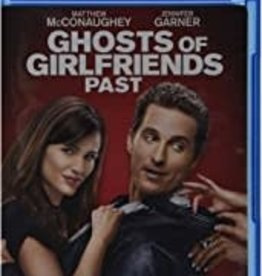 Used BluRay Ghosts Of Girlfriend Past