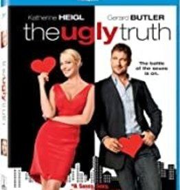 Used BluRay Ugly Truth