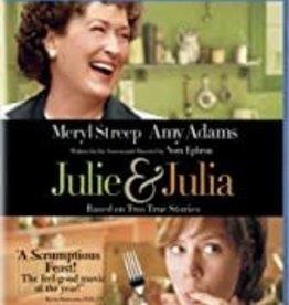 Used BluRay Julie & Julia