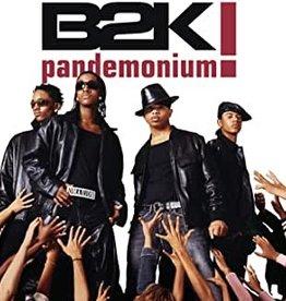 Used CD B2K- Pandemonium