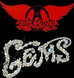 Used CD Aerosmith- Gems