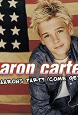 Used CD Aaron Carter- Aaron's Party (Come Get It)