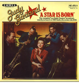 Used Vinyl Judy Garland- A Star Is Born