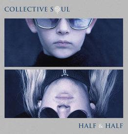 New Vinyl Collective Soul- Half & Half -RSD20-1