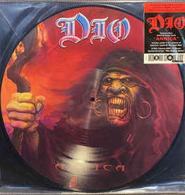 New Vinyl Dio- Annica -RSD20-1
