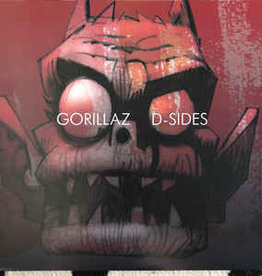 New Vinyl Gorillaz- D-Sides -RSD20-1