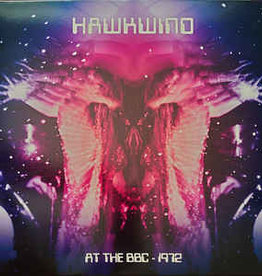 New Vinyl Hawkwind- At The BBC  1972 -RSD20-1